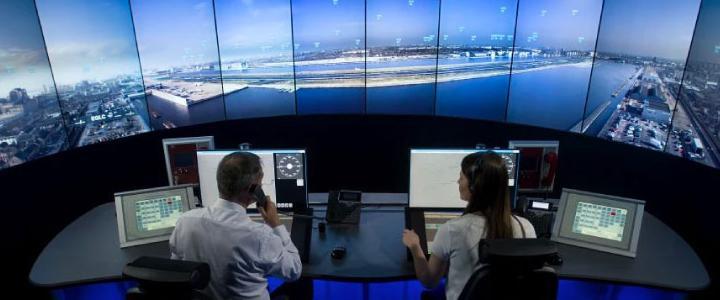 Torre de Controle garante excelência e segurança nas operações logísticas