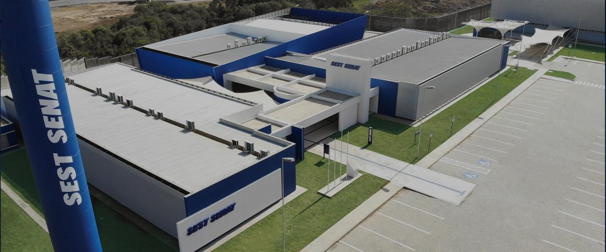 SEST/SENAT projeta uma nova unidade em Lajeado (RS)