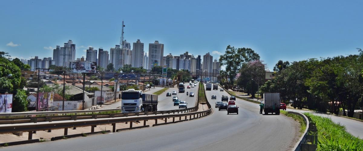 Tomasi Logística abre unidade em Goiânia (GO) e reforça a logística na região Centro-Oeste